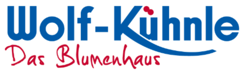 Blumenhaus Wolf Kuehnle Logo500